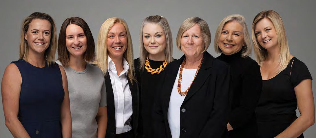 Page 14 of It's a woman's world – ladies leading the way in real estate