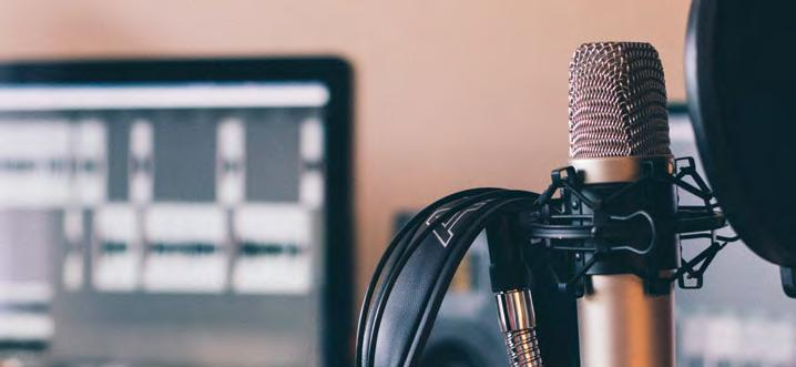 Page 28 of Property podcasts & TV shows to tune into