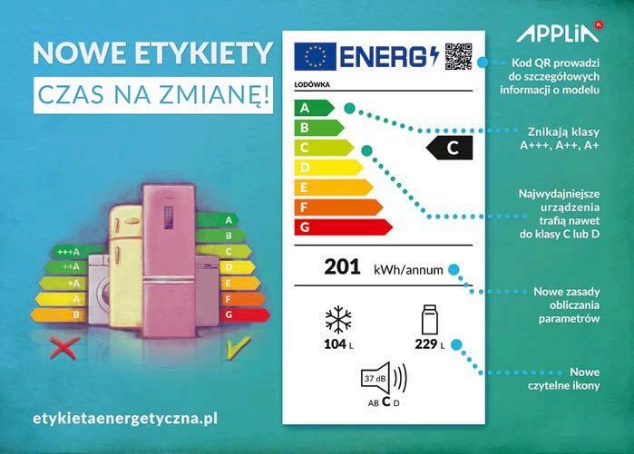 Page 78 of Nowe etykiety energetyczne – jak jeczytać