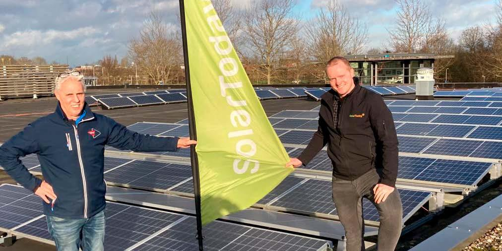 Page 61 of Duurzame Doeners: SolarToday Dokkum