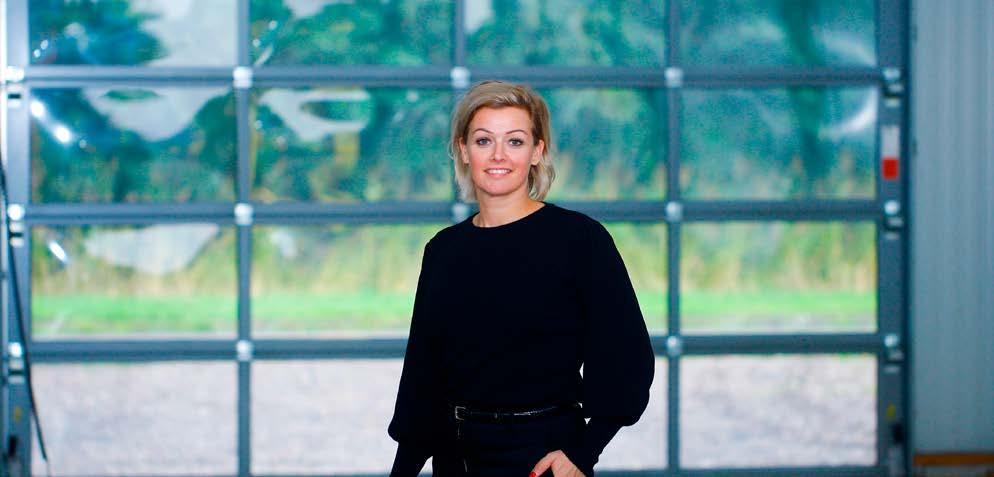 Page 50 of Mini-portretten van vrouwelijke ondernemers