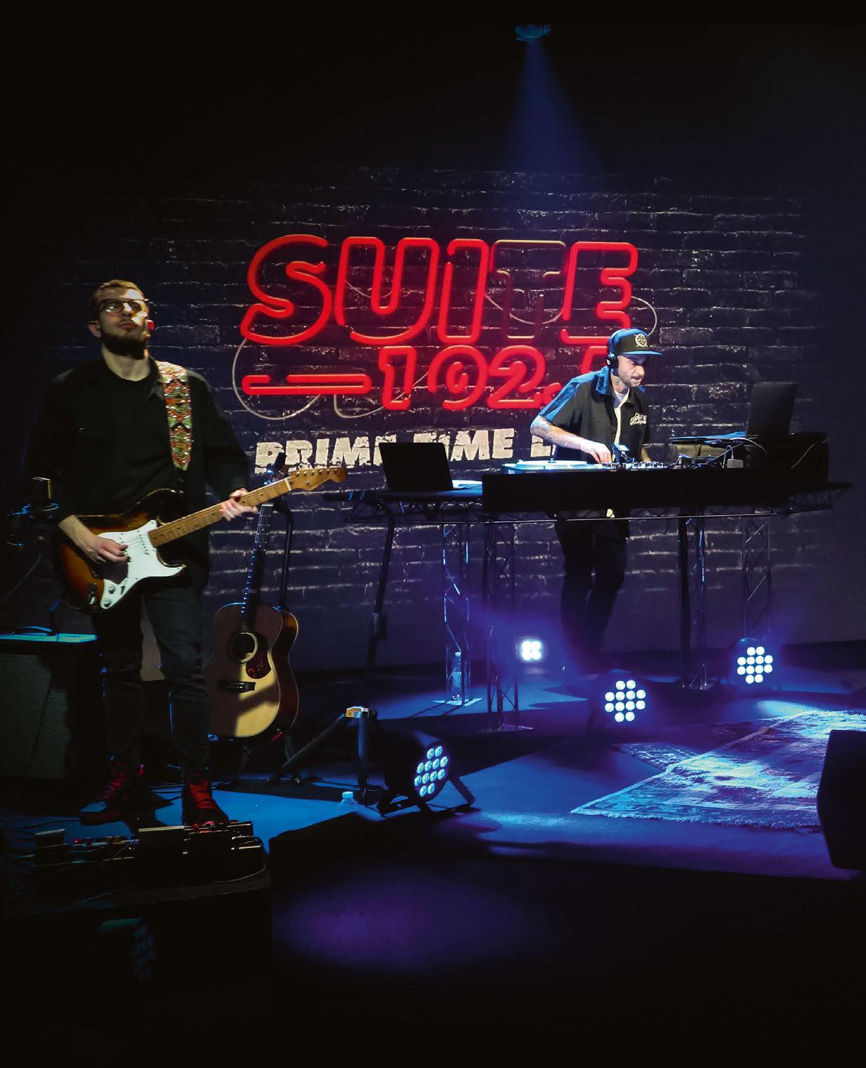 Page 20 of Suite 102.5 Prime Time Live