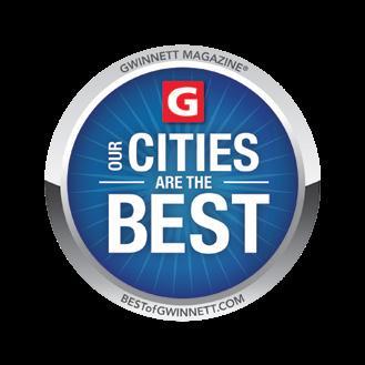 Page 10 of Gwinnett Cities 101