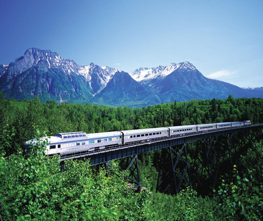 Page 36 of USA and Canada Rail Experience