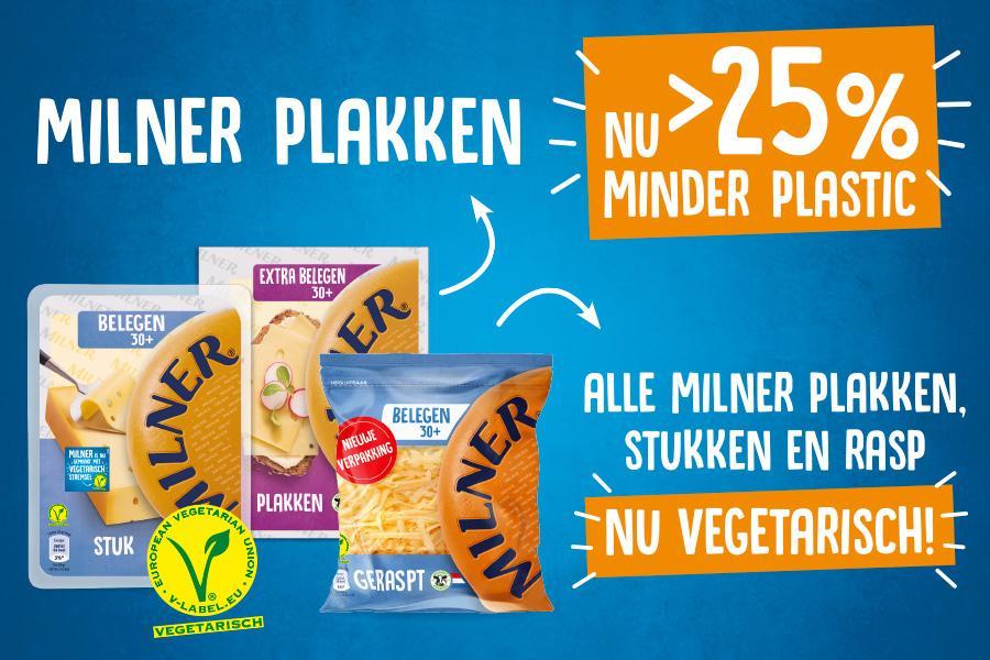 Page 24 of FrieslandCampina: 'Door te luisteren naar de consument