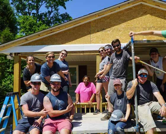 Page 7 of CENTRAL SOUTH CAROLINA HABITAT FOR HUMANITY