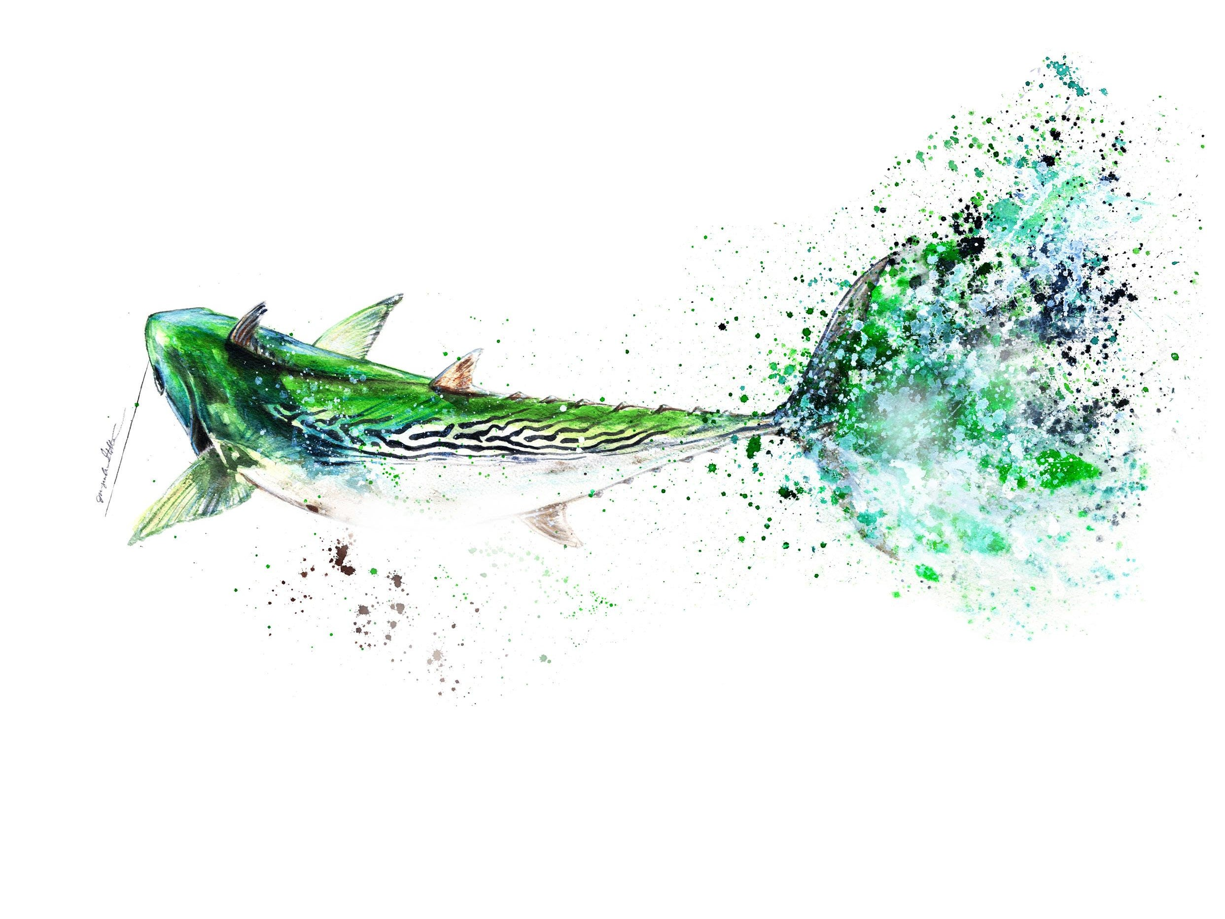 Page 266 of Jacqueline Stella - Music, Water Colours and Fly Fishing