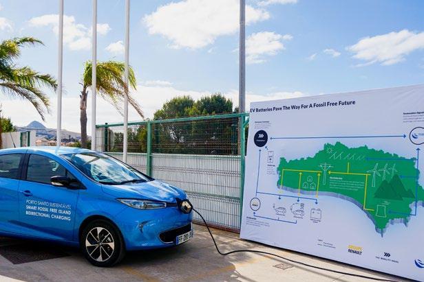 Page 16 of Elektroautos als Teil des Energiesystems