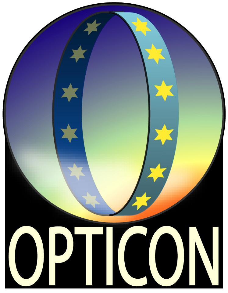 Page 6 of Europe's radio and optical astronomy communities team up in new EC-funded project