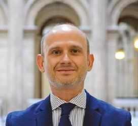 Page 112 of Entrevista a José Miguel Herrero, Director General Industria Alimentaria