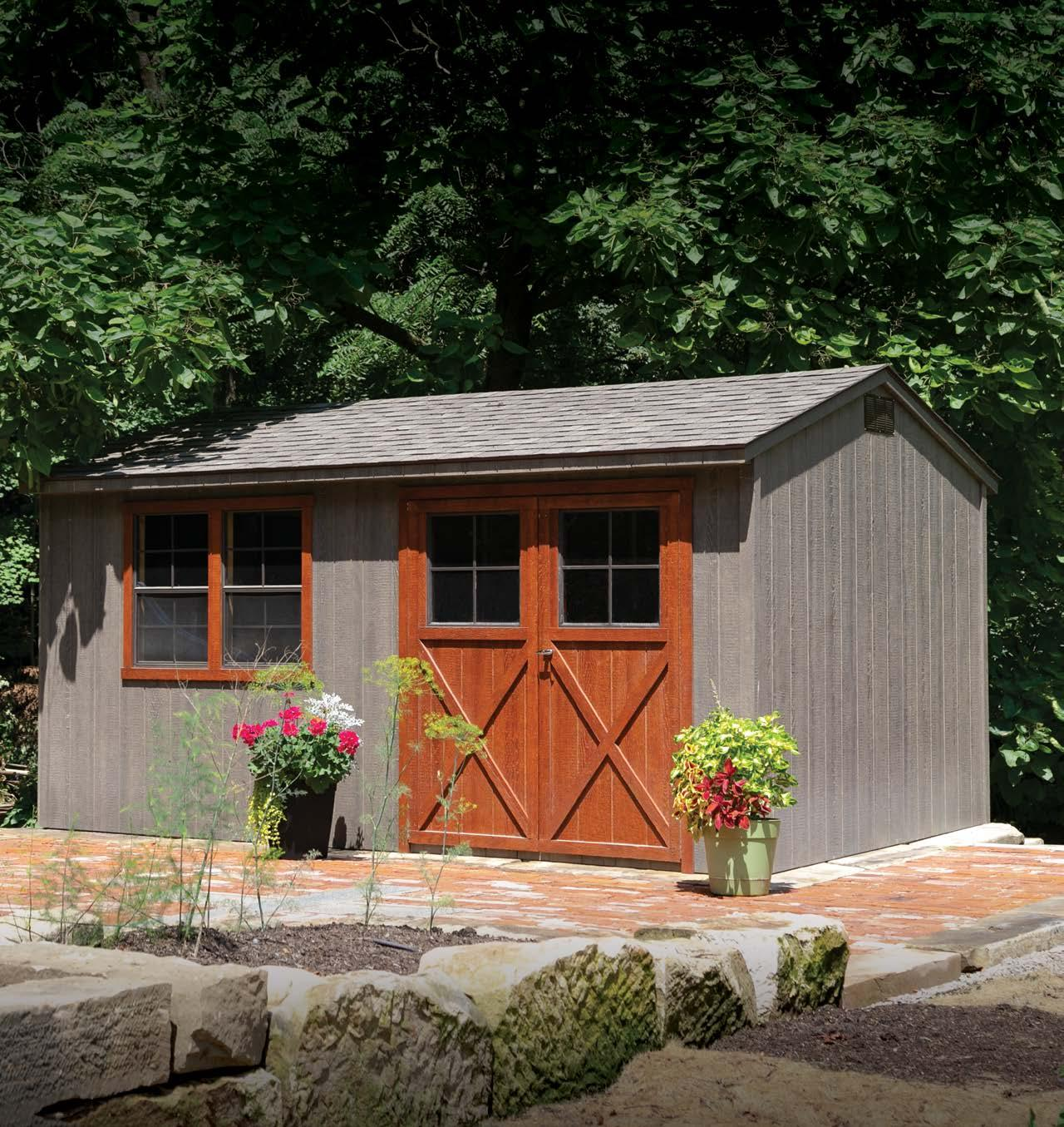 Page 48 of AFFORDABLE SHEDS TO CONSIDER