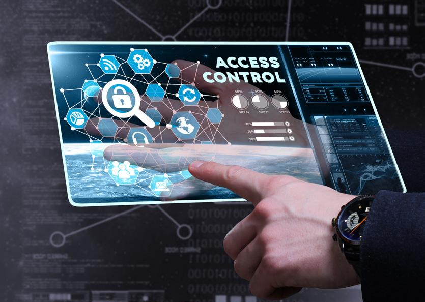 Page 42 of Why your access control system could be compromising your security