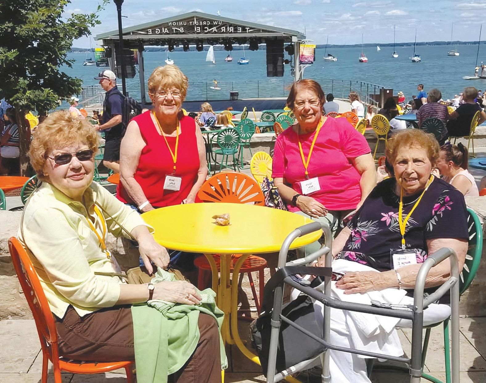 Page 54 of Young at Heart | Active Adult Programming