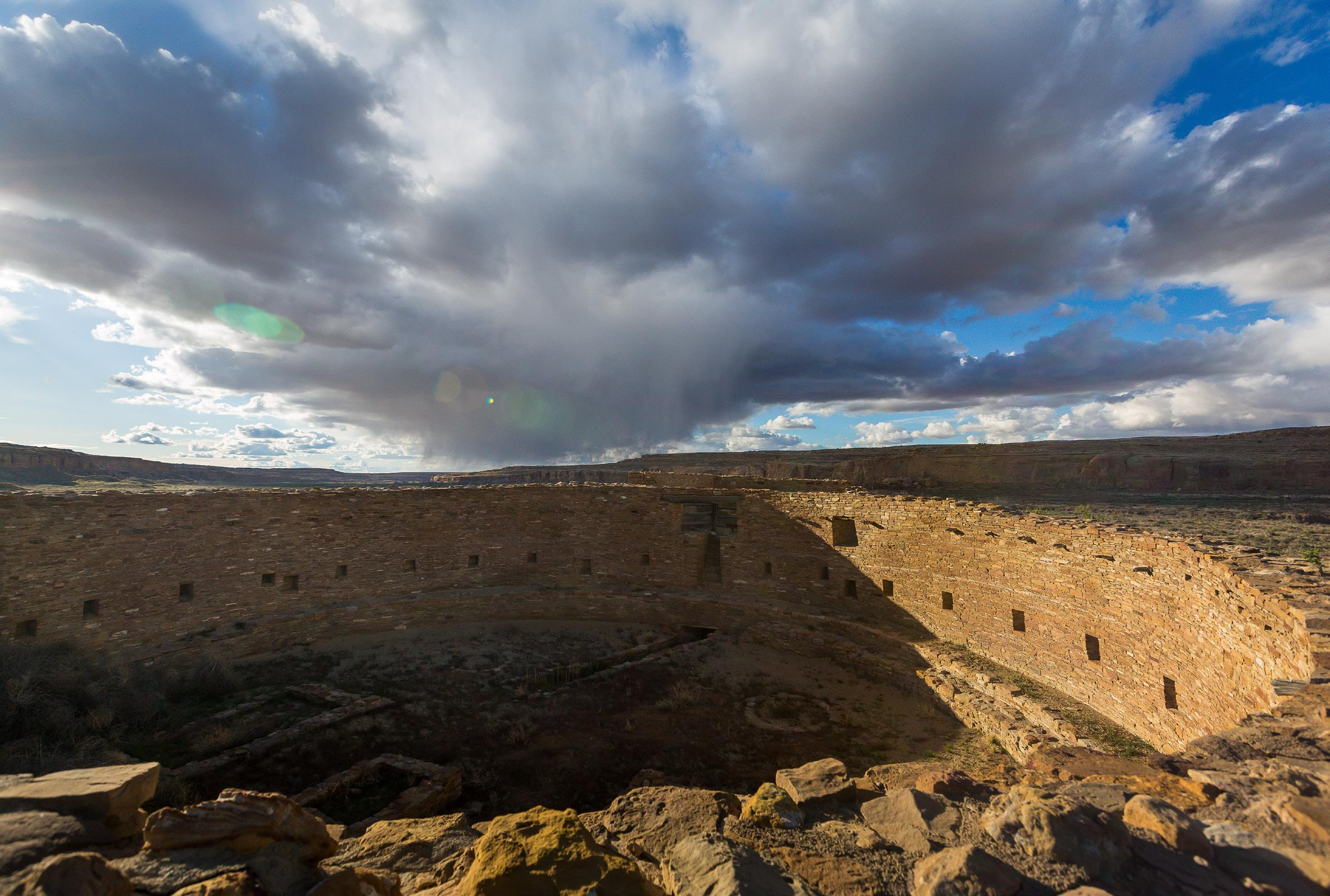 Page 16 of EXPLORING CHACO CANYON