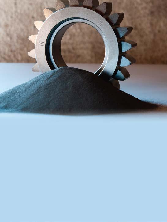 Page 36 of manufacturing per metalli Il controllo della scorrevolezza
