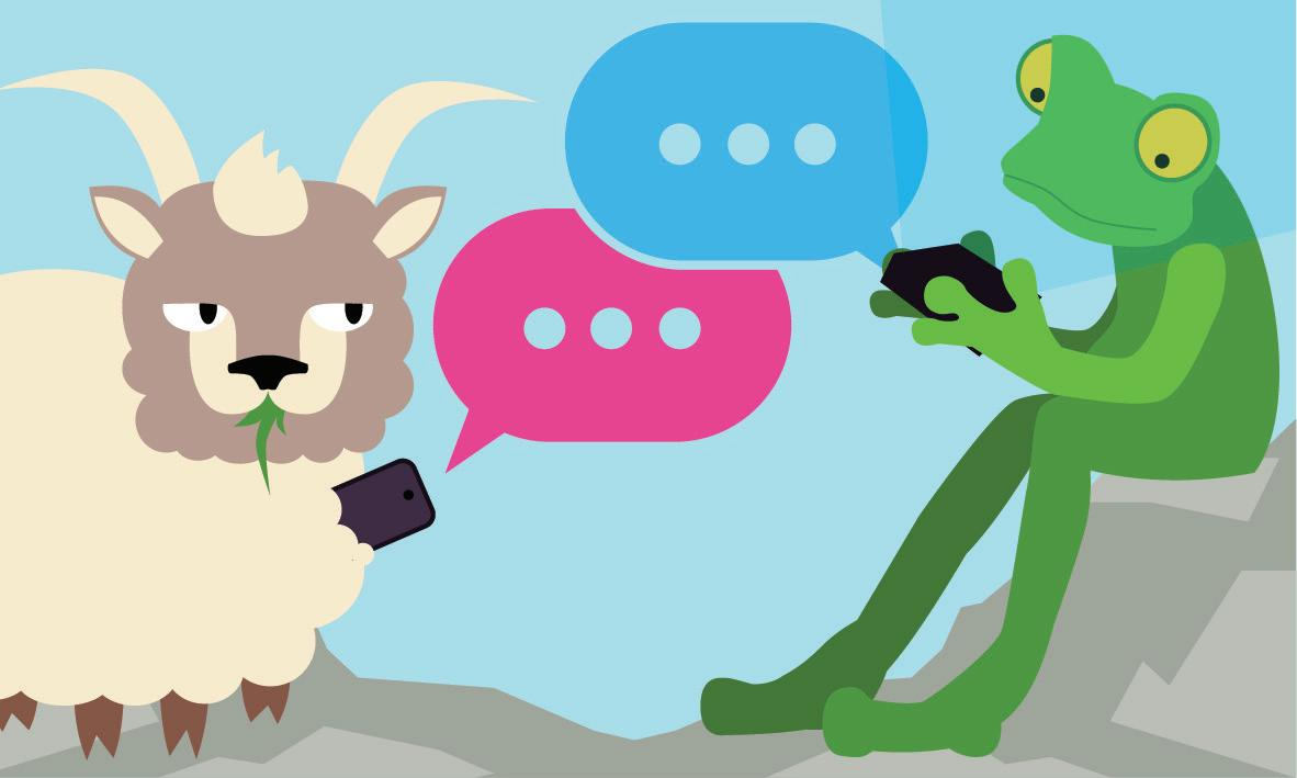Page 34 of CLI-MATES: INTRODUCING THE NEW DATING APP FOR THE END OF THE WORLD