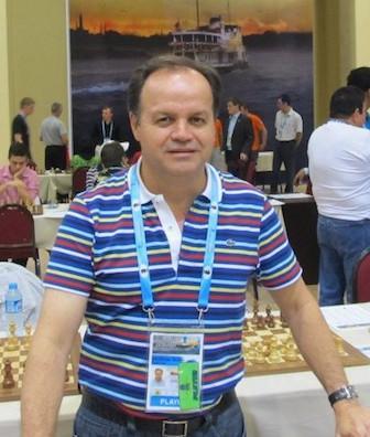 Page 6 of ALONSO ZAPATA RAMÍREZ Primer Gran Maestro Colombiano
