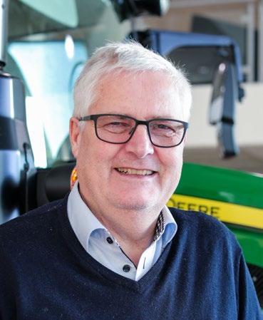 Page 30 of Møt våre flinke konsulenter på traktor og redskap