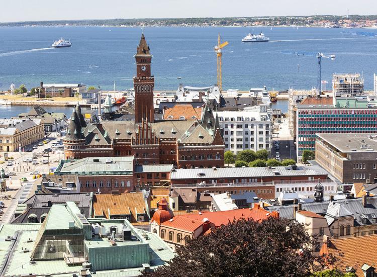 Page 52 of Helsingborg står inför stora demografiska förändringar