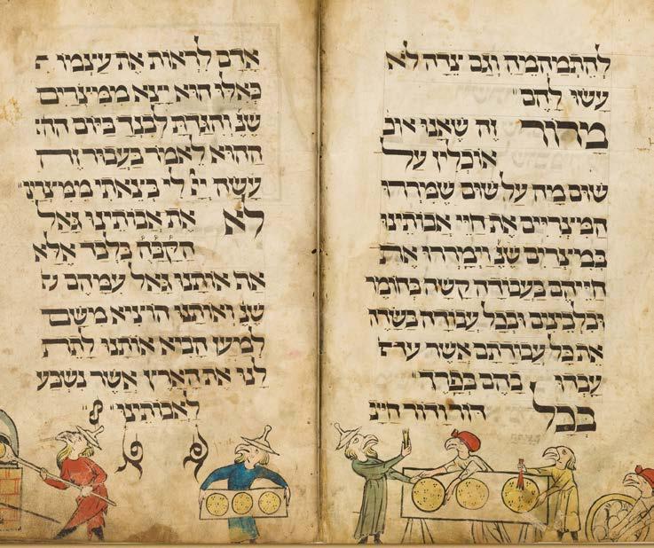 Page 12 of RABBI ROY FELDMAN