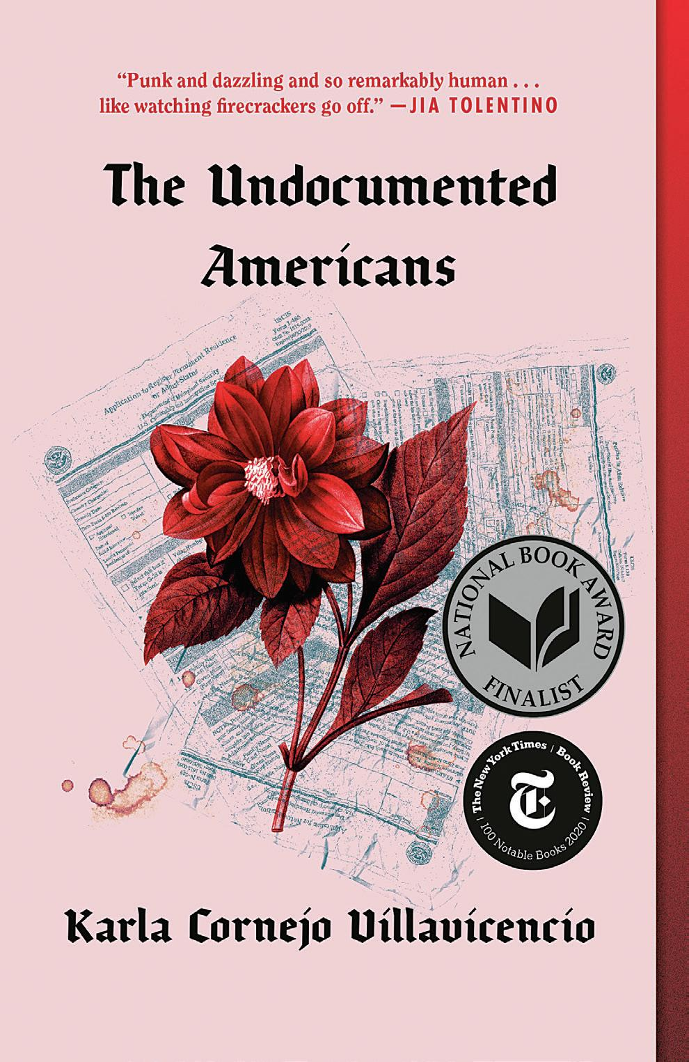 Page 7 of Documented American