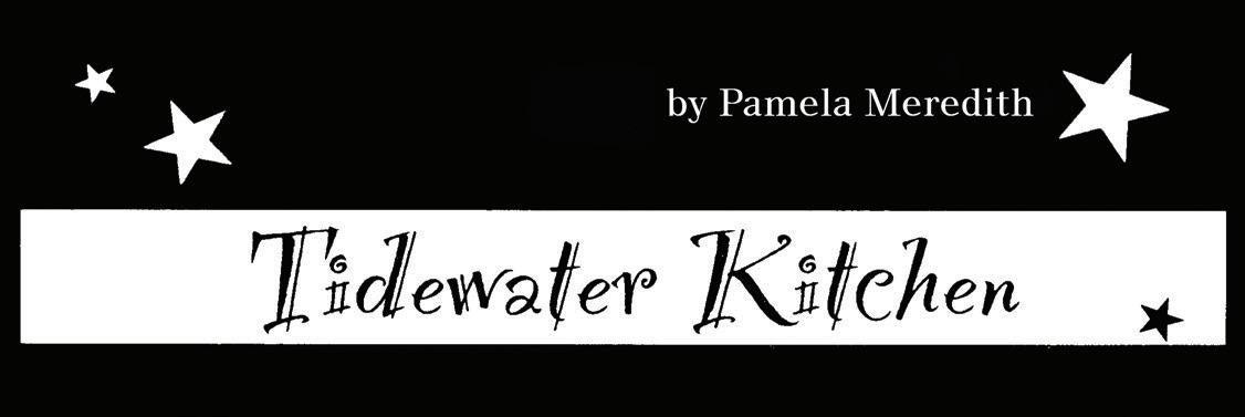 Page 68 of Tidewater Kitchen - Sweet Endings: Pamela Meredith