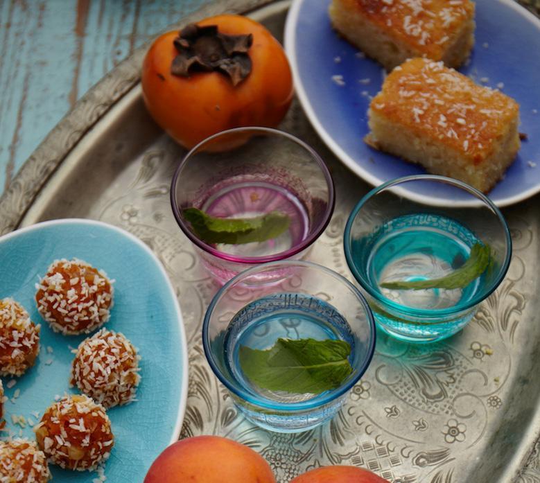 Page 16 of Ozlem's Turkish Recipe
