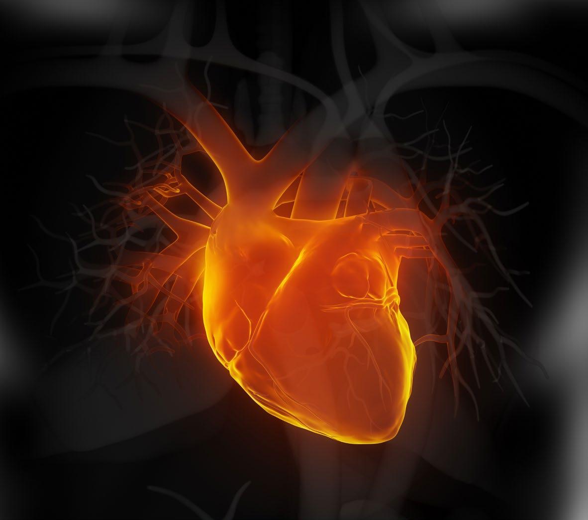 Page 32 of Avhandling visar att allvarlig blödning efter hjärtinfarkt är relativt frekvent förekommande men att hjärnblödning blivit ovanligare