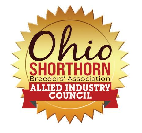 Page 50 of Ohio Shorthorn Allied Industry Council