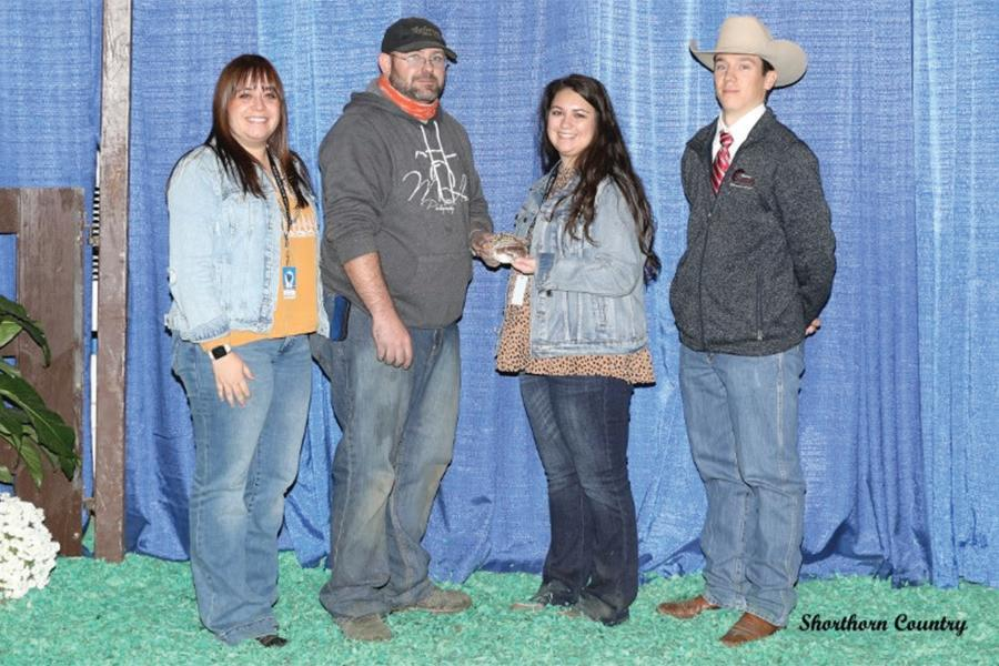 Page 62 of American Shorthorn Association Recognition