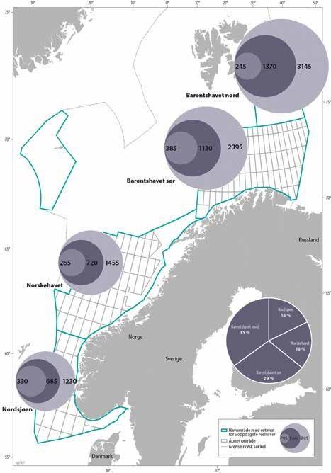 Page 6 of Nord-Norge er norsk sokkels fremtid