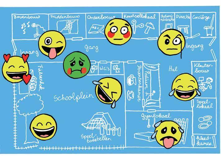 Page 20 of Kunstwerk: Een school vol verhalen