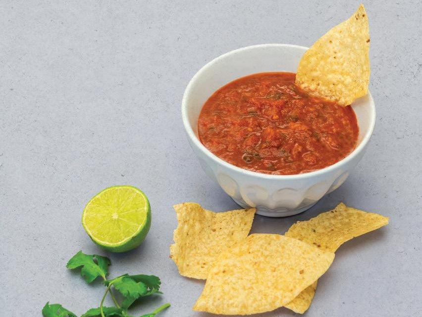 Page 24 of Community Recipe: Quinntessential Salsa