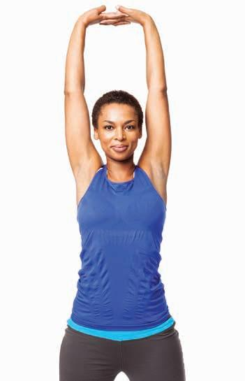 Page 18 of 10 tips for your best home workout
