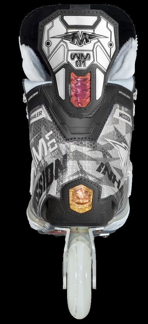 Page 4 of MISSION Inline Skates