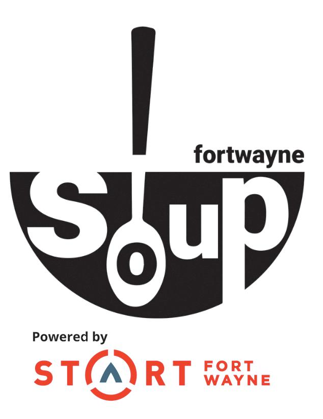 Page 13 of Local Women Share BIG Ideas via Fort Wayne SOUP