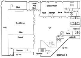 Page 7 of Shangri-La Hotel Maps