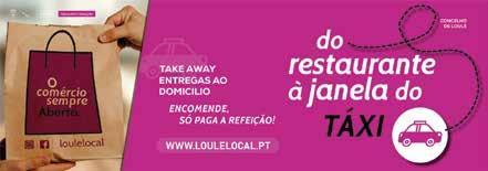Page 26 of Loulé assina protocolo para transporte táxi de refeições ao domicílio