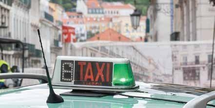 Page 22 of Lisboa garante táxis gratuitos para vacinação Covid-19