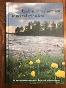Page 32 of Ny antologi på svenska, meänkieli och finska
