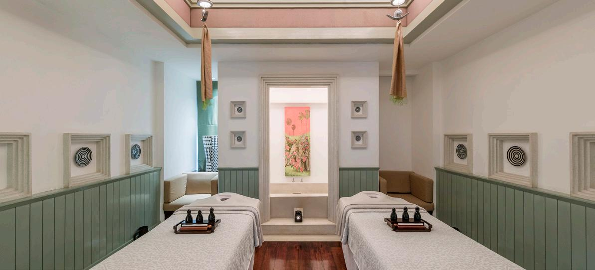 Page 14 of The Spa at Park Hyatt Siem Reap