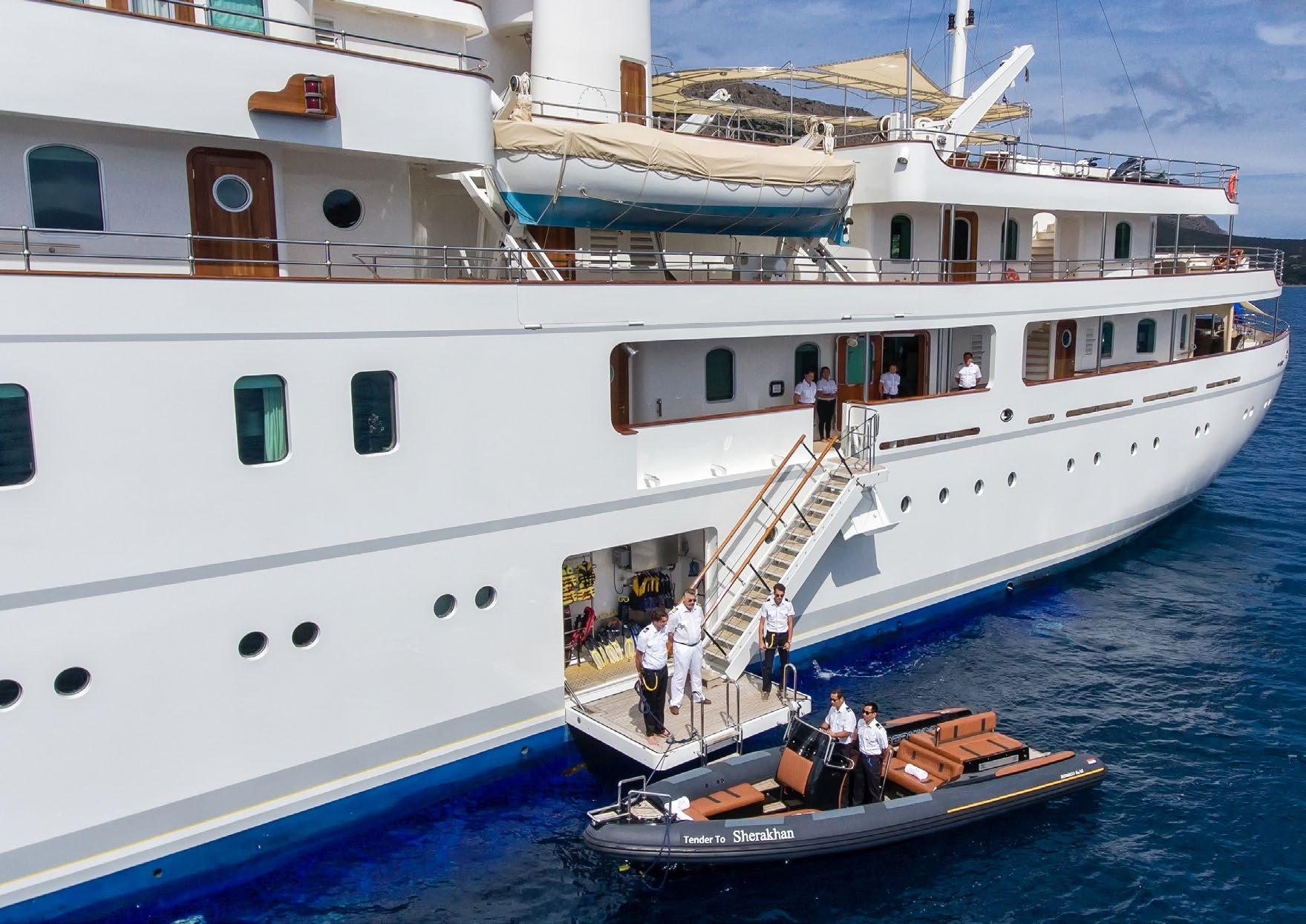 Page 88 of Yacht Charter Management