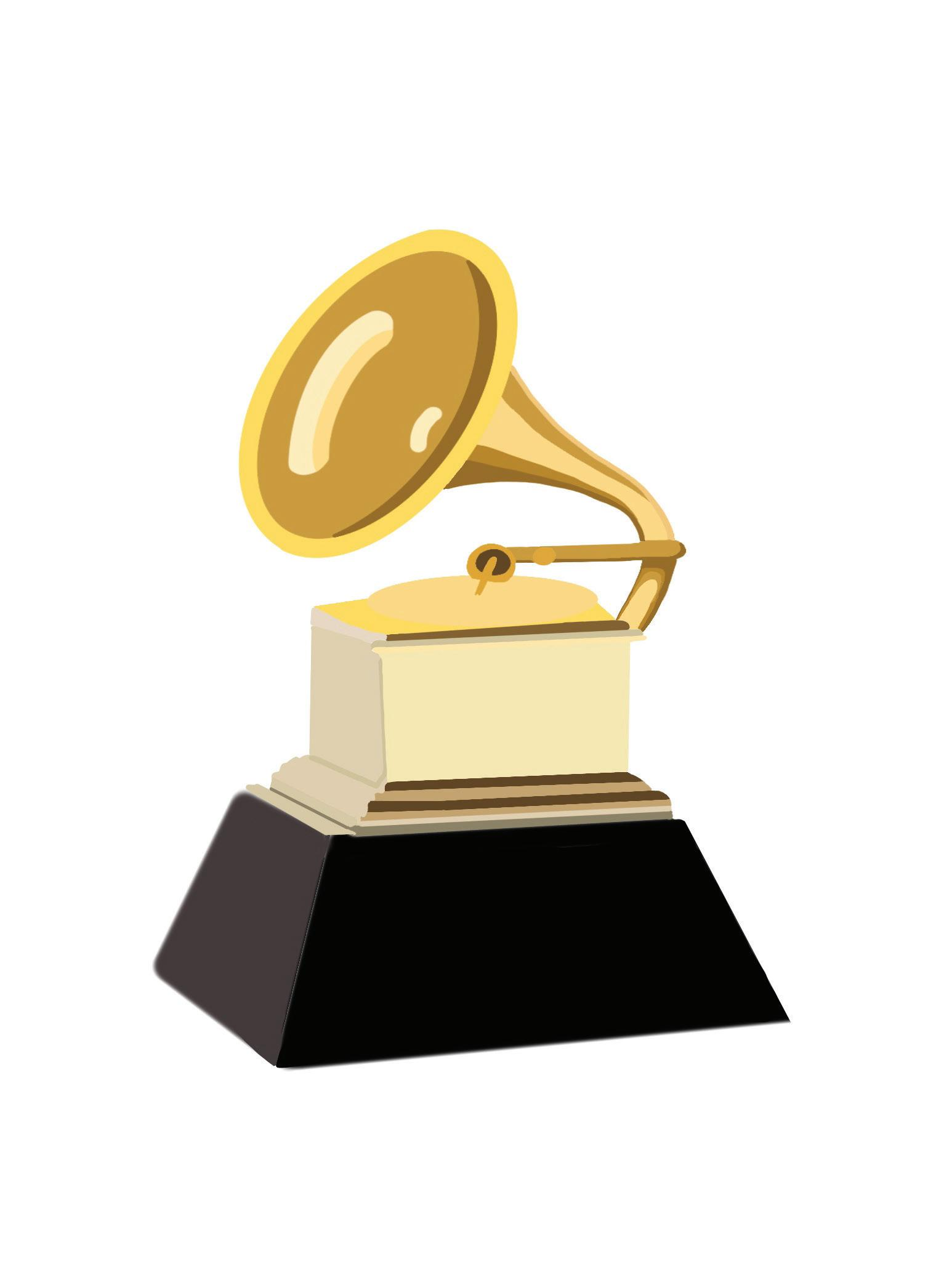 Page 12 of The Grammys
