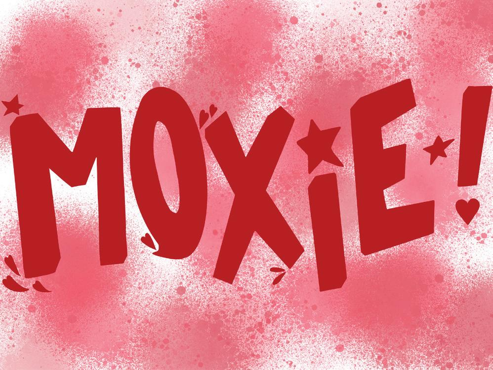Page 13 of Moxie