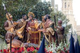 """Page 22 of 175 años de """"El Beso de Judas"""