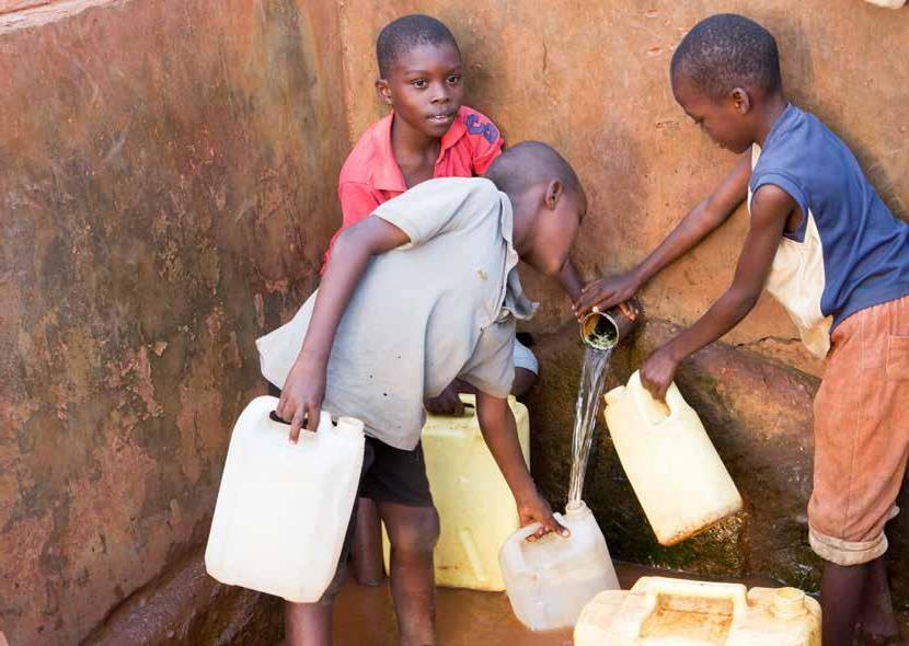 Page 46 of Sanitation and Wastewater Atlas of Africa