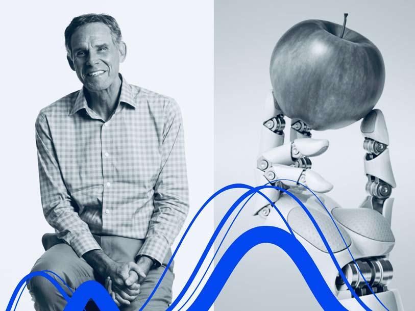 Page 30 of Eric Topol:czy sztuczna inteligencja przywróci medycynie element empatii?
