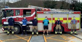 Page 26 of Billingshurst Fire Station: Supporting the Air Ambulance Service