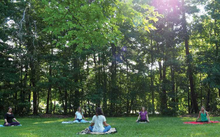 Page 21 of Find your zen outdoors at The Meditation Room