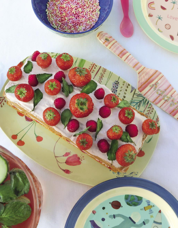 Page 32 of IPPYS recept: frisse zomercake